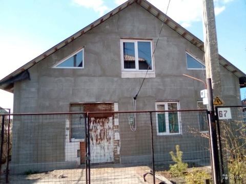 Продажа дома, Горшеченский район