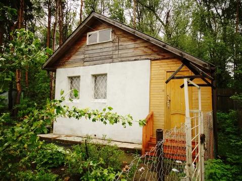 Продажа дома, Ногинск, Ногинский район, Красная Лента-1 тер. СНТ