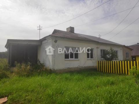Собинский район, деревня Васильевка, Сиреневая улица, дом на продажу