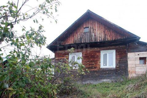 Продается дом в центре