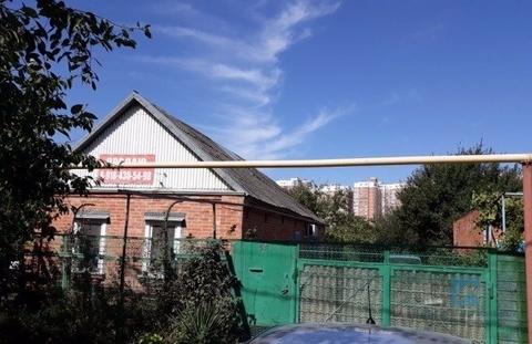 Продажа дома, Краснодар, Улица Запорожская
