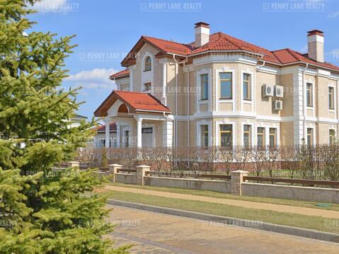 Продажа дома, Чесноково, Истринский район