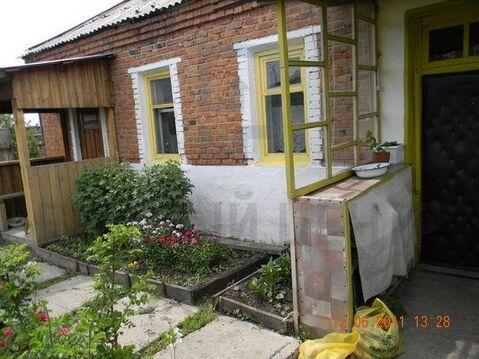 Продажа дома, Долганка, Крутихинский район, Центральная