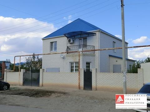 Продажа дома, Астрахань, Ул. Чкалова