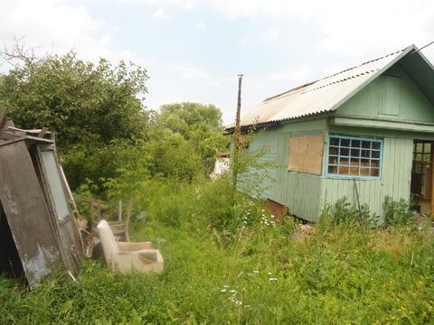 Продаём земельный участок в Поливановке (улица Чистые пруды)