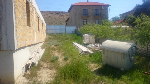 Продам Участок Крым, Судак, с. Миндальное ок