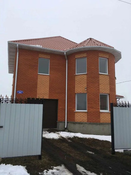 Продажа дома, Графовка, Шебекинский район, Полевая улица