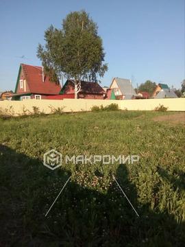 Продажа участка, Новосибирский район