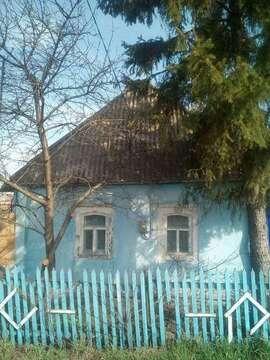 Продажа дома, Шебекино, Ул. Крупской