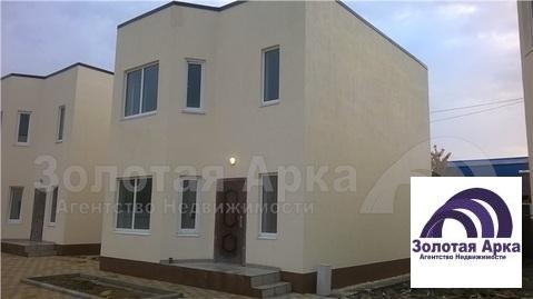Продажа дома, Динская, Динской район, Ул. 70 лет Октября