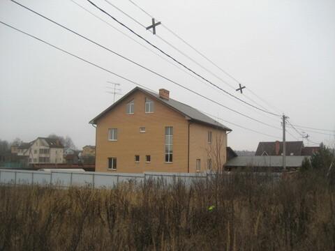 Ждп-287 Продажа дома 620 кв.м. в г.Солнечногорск