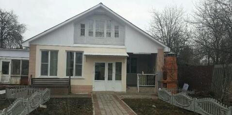 Аренда дома, Белгород, Ул. Белинского