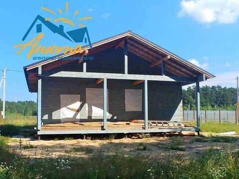 Продается дом в черте города Жуков Калужской области
