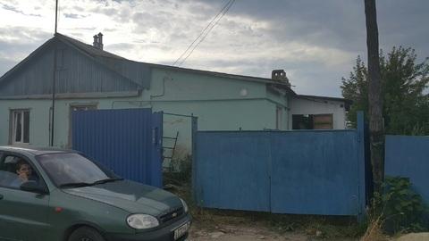 Пол дома по ул.2 Речная