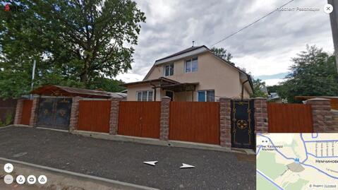 Срочно продаю дом 180 кв. м со всеми коммуникациями в Немчиновке