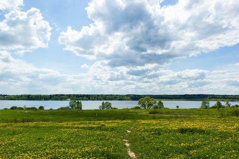 Земельный участок 10 га.под строительство Коттеджного поселка.