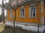 Продается дом и земельный участок в г. Пушкино м-н Клязьма