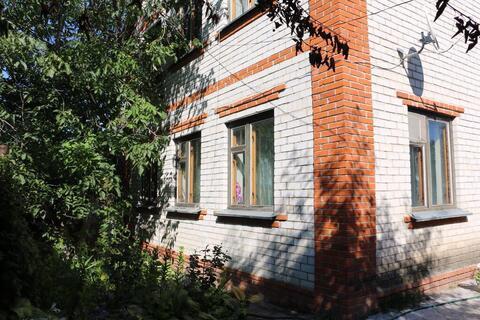 Продажа дома, Петрозаводск, Озерный пер.