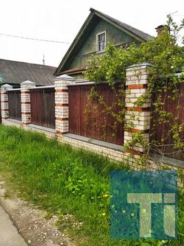 Продажа дома, Тверь, 1-й проезд Чкалова