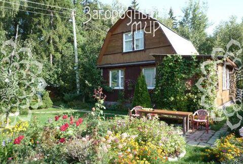 Продам дом, Калужское шоссе, 35 км от МКАД