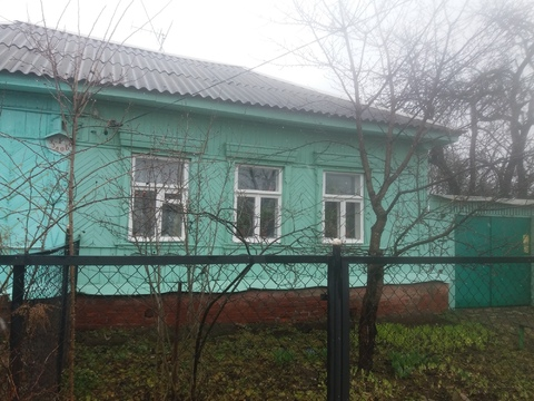 Продажа дома в Серпухове