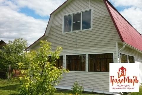 Продается дом, Редриковы Горы д, 9 сот