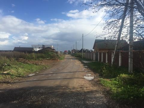 Ломоносовский район , Санино 15.5 соток ИЖС