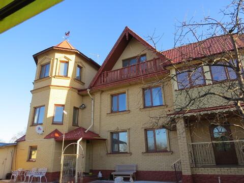 Отличный дом для постоянного проживания