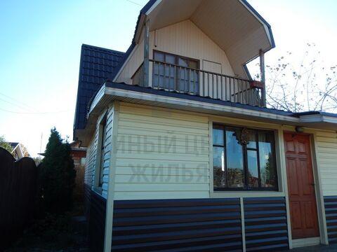 Продажа дома, Кубовая, Новосибирский район, Ул. Зеленая