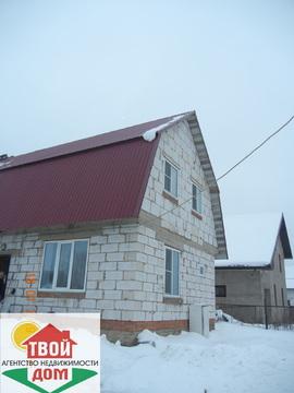 Продам дом в Белоусово СНТ Текстильщик д 2