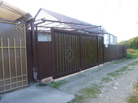 Продам коттедж в центре города Михайловска