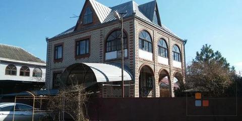 Дом 183 м на участке 7 сот.