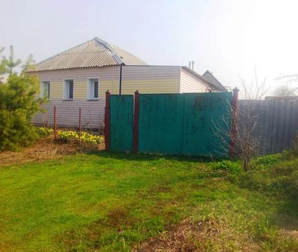 Продажа дома, Верхопенье, Ивнянский район
