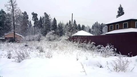 Участок 7 сот. , Киевское ш, 30 км. от МКАД.