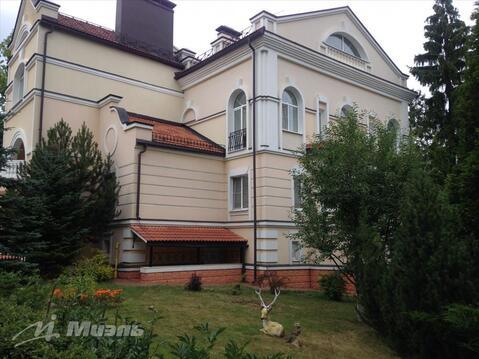 Продажа дома, Горки-2, Одинцовский район