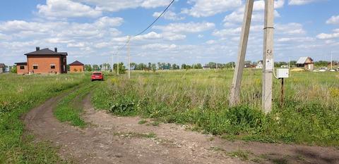 Продажа участка, Бессоновка, Бессоновский район, 7-й проезд Сурикова .