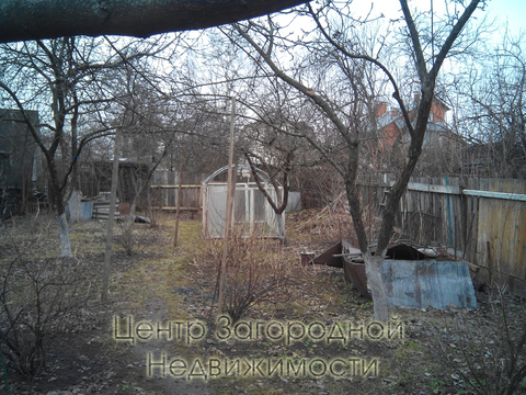 Участок, Ярославское ш, 1.5 км от МКАД, Мытищи, В черте города. .
