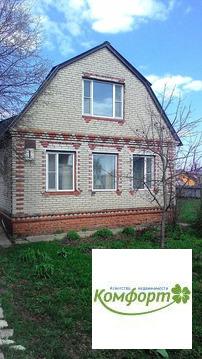 Продажа дома, Клишева, Раменский район, Ул. Центральная