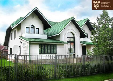 Продажа дома, Аносино, Истринский район