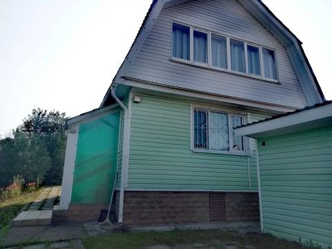 Продажа дома, Алексики, Пермский район