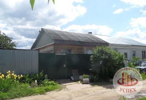 Продаётся часть дома 44 м2 на участке 2,5 сот. на улице Западная.