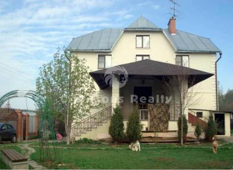 Продажа дома, Крюково, Волоколамский район, Заречная ул