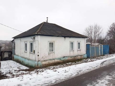 Продажа дома, Роговатое, Старооскольский район, М. Калинина