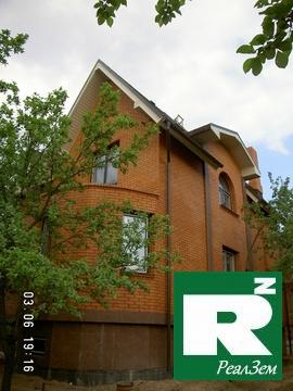 Продаётся коттедж в центре города Обнинска. Посёлок мирный