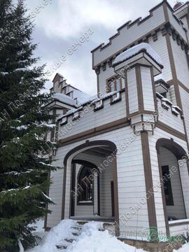 Минское ш. 33 км от МКАД, Сивково, Коттедж 490 кв. м