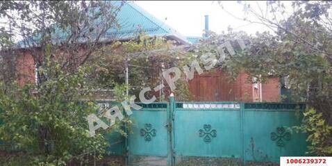 Продажа дома, Прикубанский, Анапский район, Мира