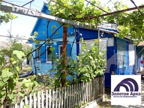 Продажа дома, Крымск, Крымский район, К. Либкнехта улица