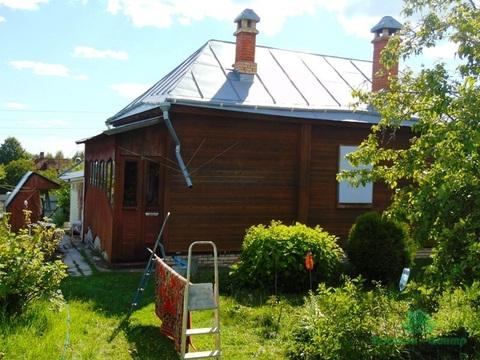 Рубленный дом в дер.Никифорово - 90 км от МКАД по Щёлковскому шоссе