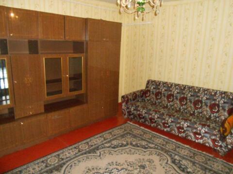 Сдам автономную часть дома в г. Раменское, ул. Чапаева