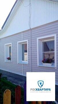 Продам дом в Липецке с удобствами